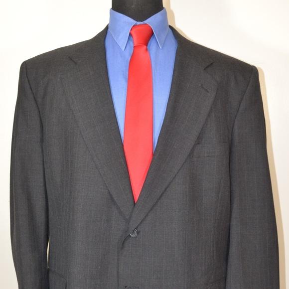 Jos. A. Bank Other - Jos A Bank 50R Sport Coat Blazer Suit Jacket